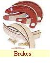high quality car brake