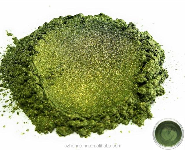 Mica Powder Pigments (Resin, Paint, Epoxy, Soaps, Nail Polish, Liquid Wraps)