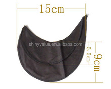 suit hot sell of black shoulder pad