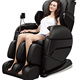 Shampoo hair salon massage chair, electric barber chair with massage
