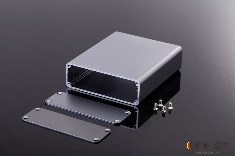 (w*h*l)84*28*80 metal enclosure custom aluminum boxes wall mount aluminum enclosure