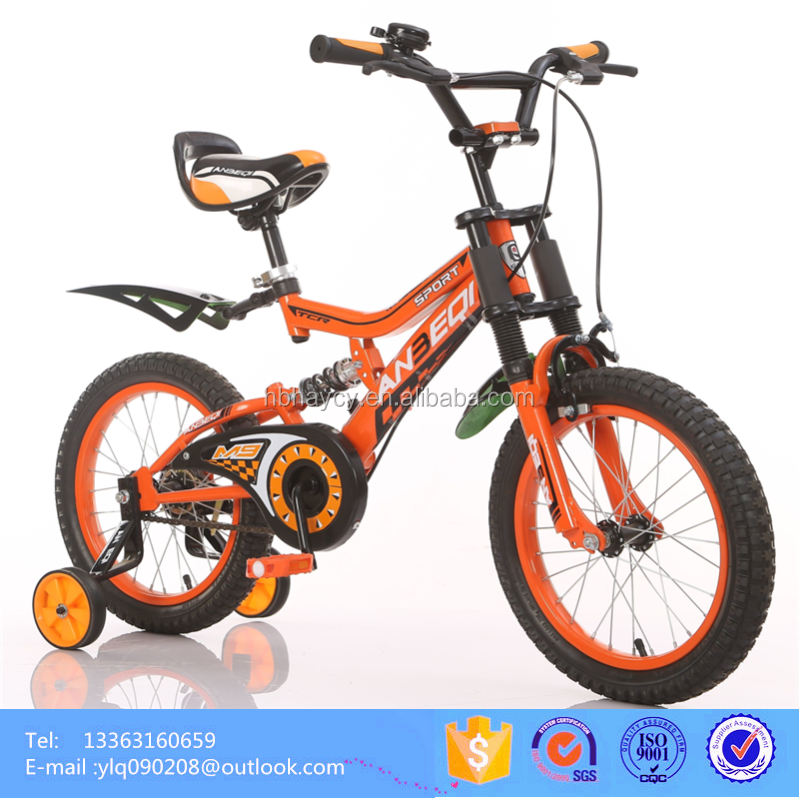Popular hot sale japan used hummer kid bicycle