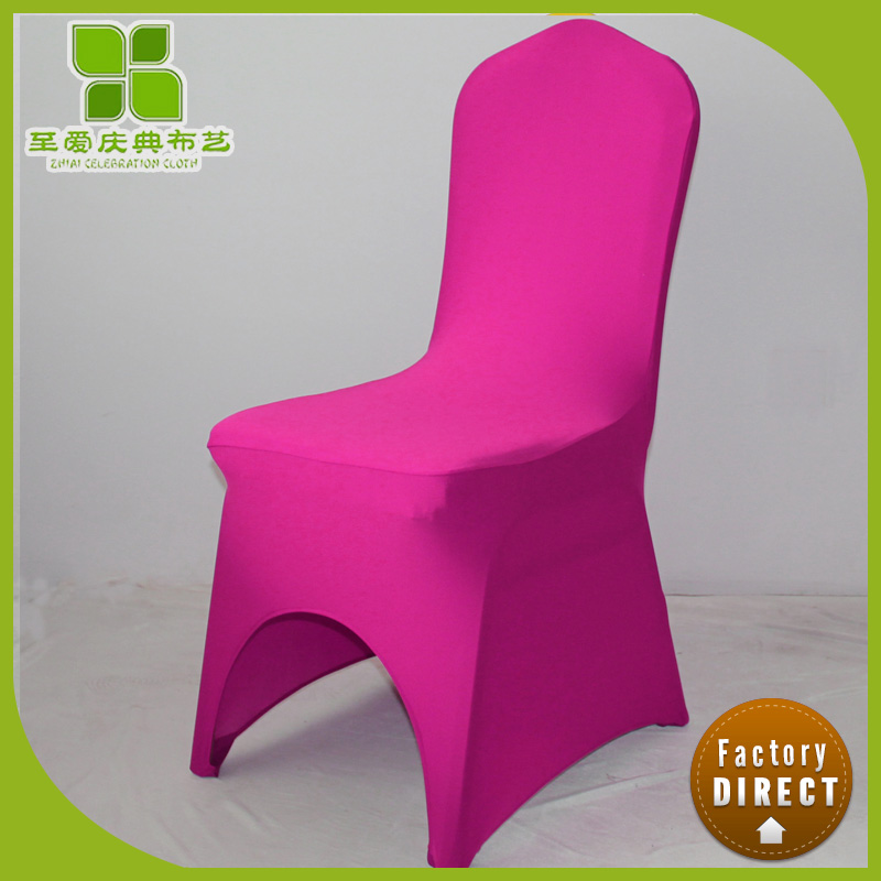 New style housses de chaise chair cover made in China