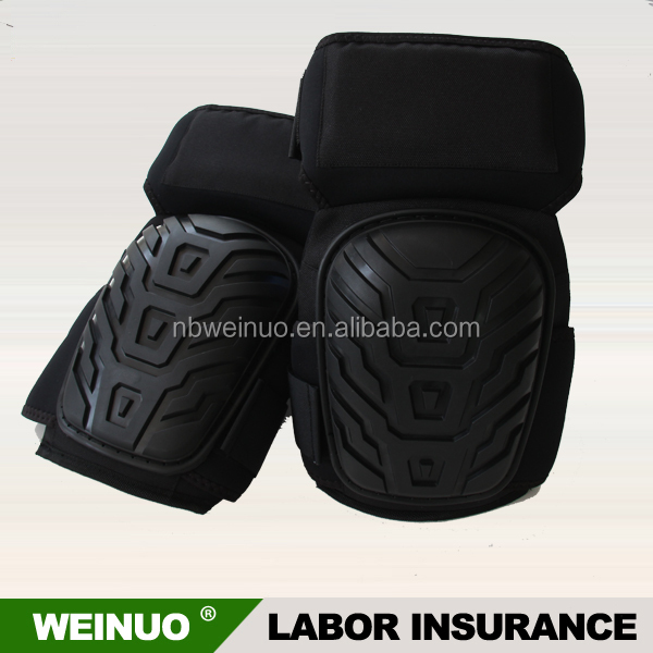 Professional work gel knee pad with CE certificate