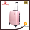 "20""+24""+28"" ABS+PC travel luggage set"