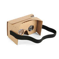 High Quality Virtual Reality Glasses Google