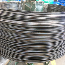spring steel wire en 10270-1 sh with factory price