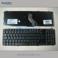 Laptop Keyboard for HP DV6 DV6-1000 DV6-2000 DV6T DV6T-1000 DV6t-2000 DV6z-1000 DV6z-2000 Spanish black