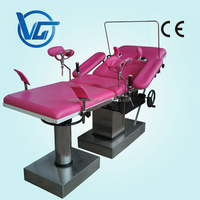 equipments for delivery room Hydraulic brithing chair