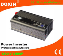 12vdc 220vac 200w car power inverter with USB port