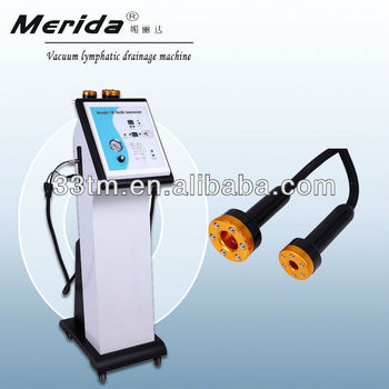 MD-221D cellulite roller massage, neck back shoulder massager machine