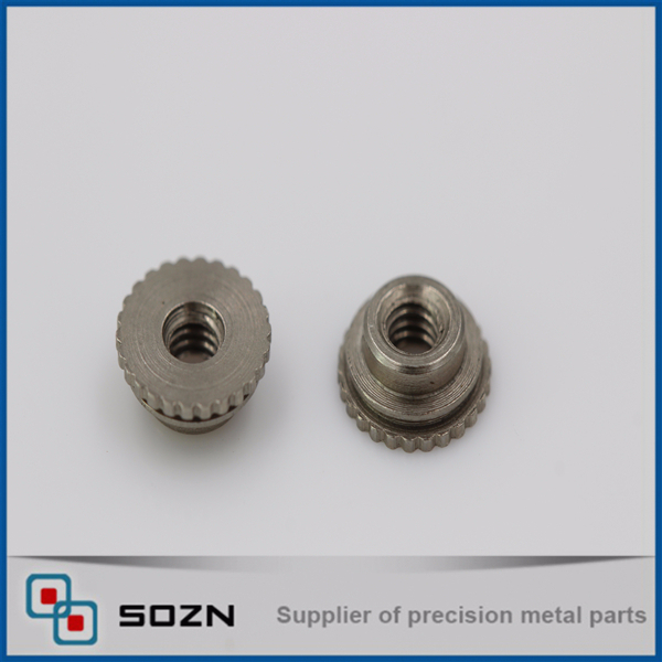 sheet metal threaded inserts