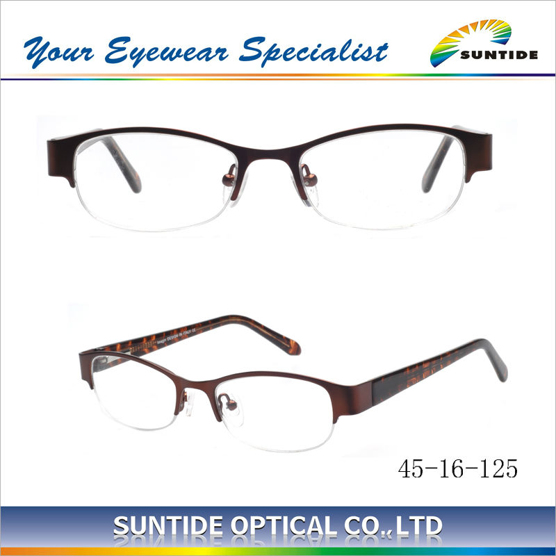 2013 hot sale women fashion frame the fashion spectacle frames (S4016)