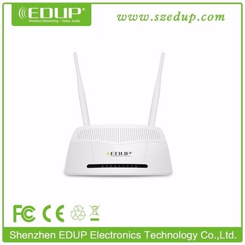 300Mbps wood router wireless modem wifi router