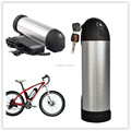 rechargeable lithium -ion battery 24v water bottle battery for e-bike