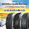 Alibaba top 10 tyre brands truck tire made in china