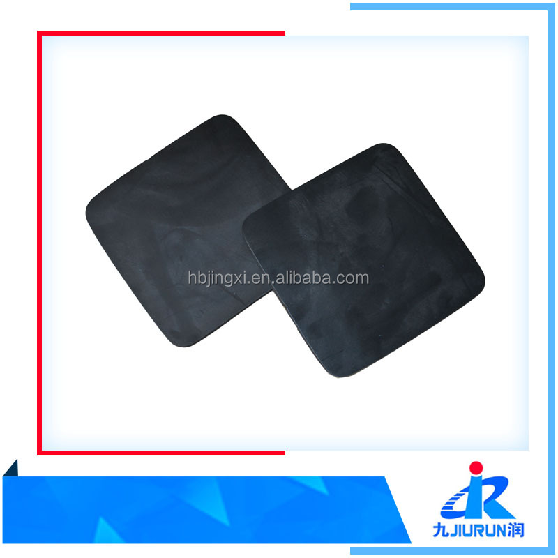 petrol resistant high quality nbr nitrile rubber mats