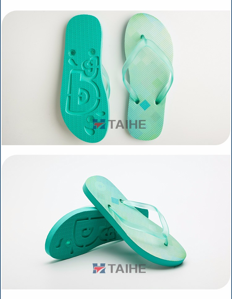 women natural rubber spa bathroom advertising slippers bulk flip flop