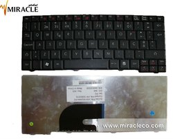for Acer Aspire One ZG5 D150 D250 A110 A150 ZA8 ZG8 laptop keyboard Layout Portuguese PO