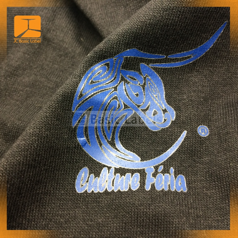 custom design cartoon heat transfer, heat press patches for clothing, t shirt, garment