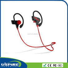 2017 Wireless earphone for mobile phone ,Stereo Bluetooth headphone for Sports, bluetooth headset