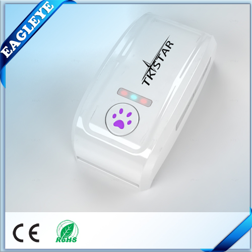 2015 Cheap MINI GPS Tracker for pet/person/car/gps tracker with one year battery/with Android APP Tracking and IOS app tracking