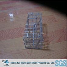 folding stainless steel rat cage