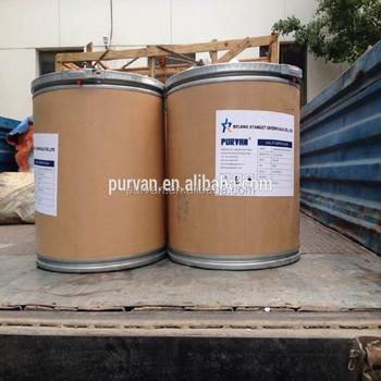 Suspension powder PTFE 16 powder for molding used