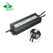 2500mA Waterproof ip67 power supply dali/0-10V pwm dimmable led driver 15w 20w 30w 40w 50w 60w 70w 75w for indoor application