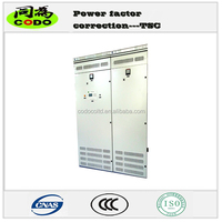 690V power factor correction system