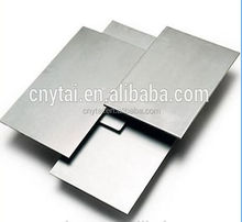 Hot selling cold rolled 2b finish inox plate 304 stainless steel 7mm thick