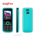 China New Small Screen Feature Phone 2G Network