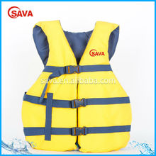 New design life vest for adults
