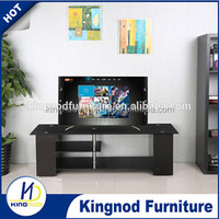 Best quality MDF TV stand/wood LCD TV stand design/modern TV stand showcase