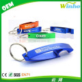 Winho Personalized Engraved Aluminum Key Chains