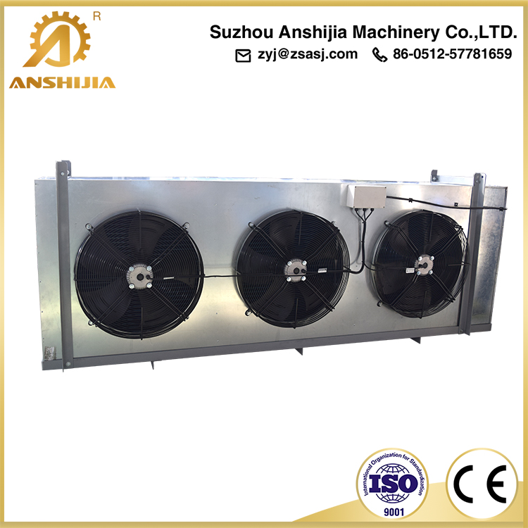 Air-cooled Scroll Cooling System Chiller Machine for Water Tank