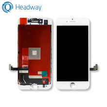 Mobile Phone Spare Parts Replacement Lcd Screen For Iphone 7
