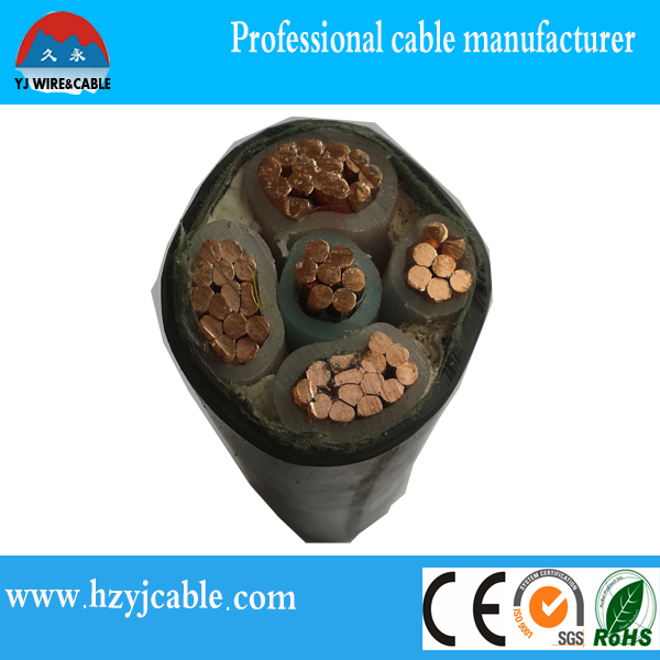 high voltage xlpe cable power cable low voltage cable of china manufacture