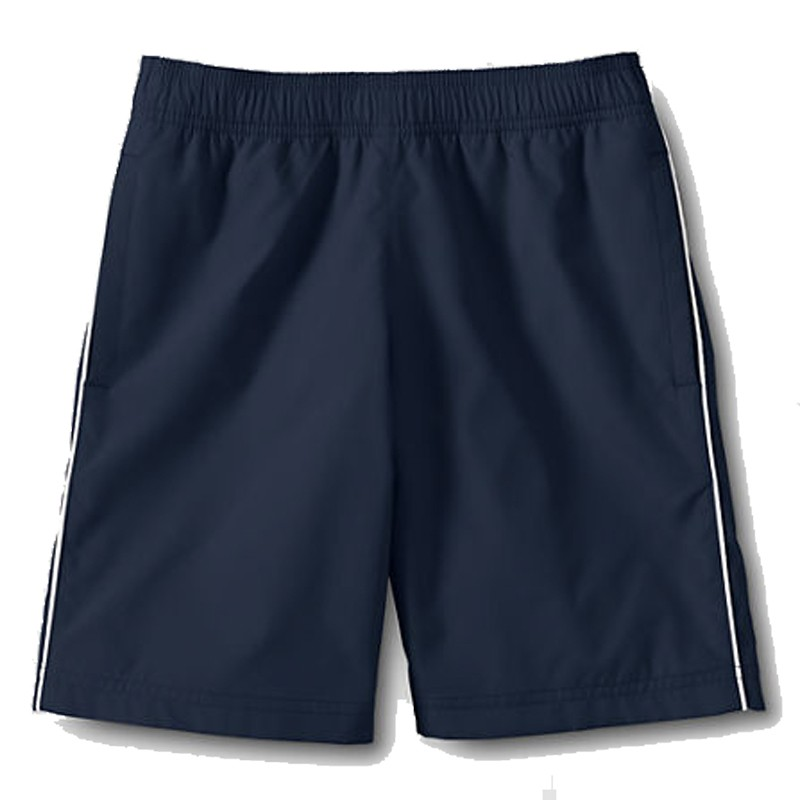 navy blue short pant shirt new style for boys