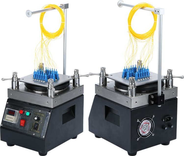 High qualified rate fiber polisher NEOPL-2000A patch cord equipment