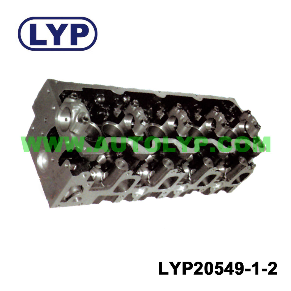 Cylinder Head for engine parts for TOYOTA 2L2 11101-54111