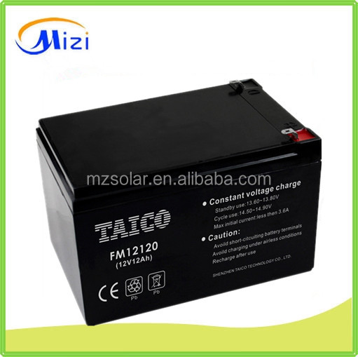 12V 24V 110V 120V battery 80ah 100ah 200ah 500ah 1000ah battery with all certificates