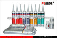 High quality pu sealant for Marine/boat/Ship, waterproof and acid proof seal/apple drop ship adhesive