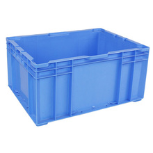 hard plastic totes scrap used fruit plastic bins for sale