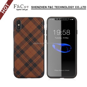 Case For iphone 8 7 6S 6 Plus Dual View Window Leather Stand Flip Cover For iphone 5 5S SE 5G 4S Phone Cases Coque
