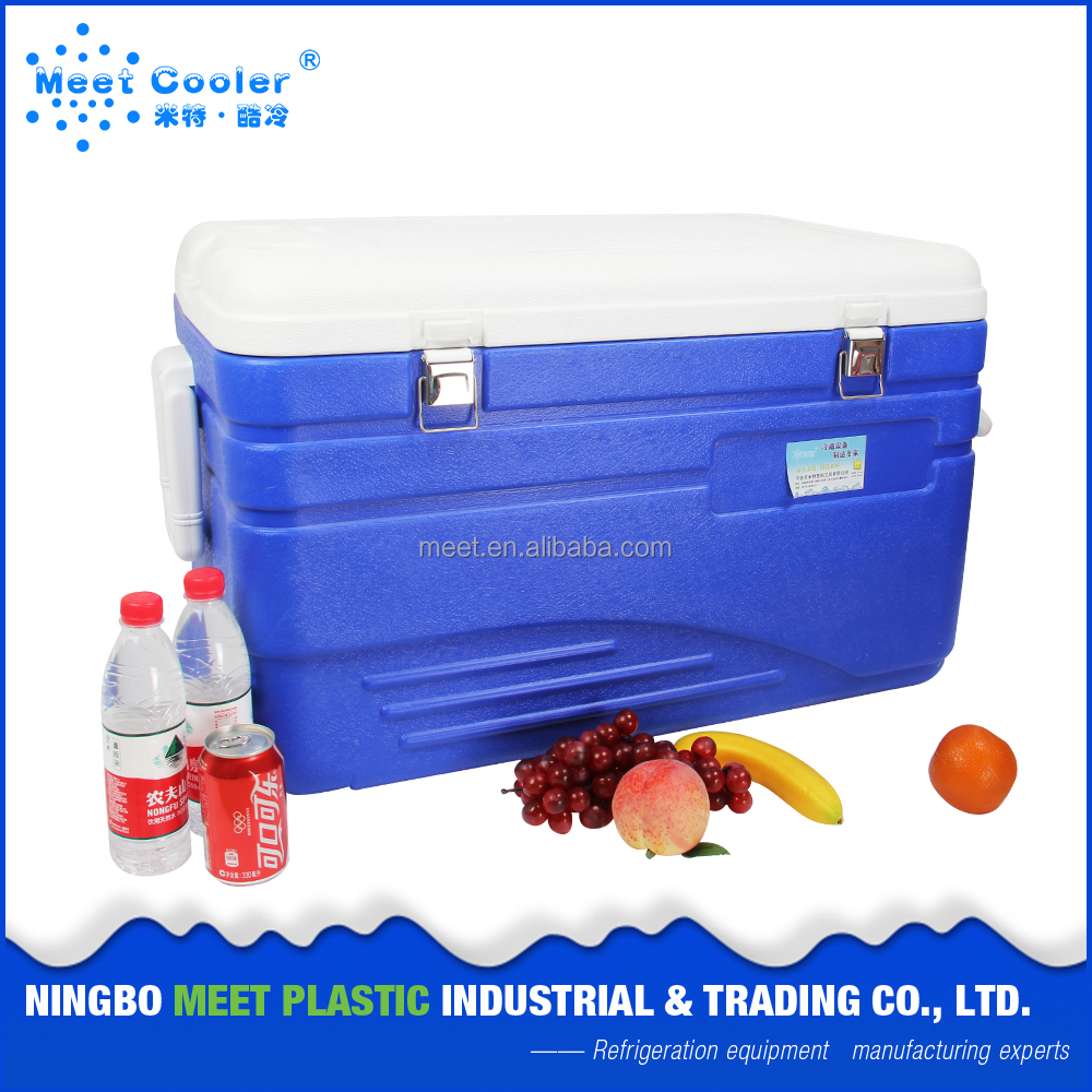 105L Large Rotomolded Shipping Cooler Box/Ice Chest