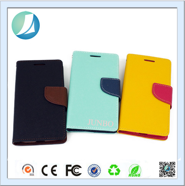 Leather hard case for samsung galaxy note gt-n7000 i9220