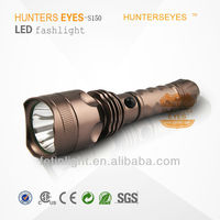 9 led mini britelite torch&Aluminum flashlight