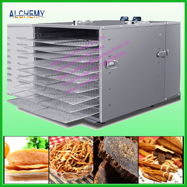 fruit and vegetable drying machine/meat drying equipment