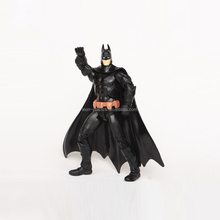 CMF15001 batman cartoon movie figure toy for kids